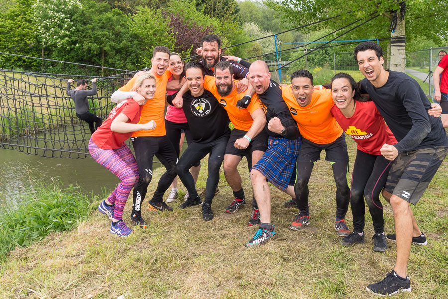 Down Under Obstacle Run (10)